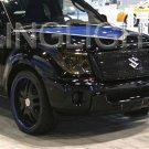 Suzuki Equator Tint Protection Film for Smoked Headlamps Headlights Head Lamps Lights Overlays
