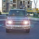 1998 1999 2000 2001 2002 2003 2004 2005 Isuzu Trooper Bulbs Headlamps Headlights Head Lamps Lights