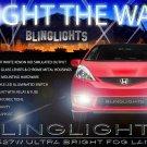 2009 2010 2011 2012 2013 2014 Honda Fit Sport Drivinglights Fog Lamps