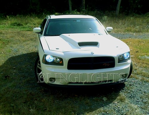 Dodge Charger Brightest Head Lamp Replacement Light Bulbs