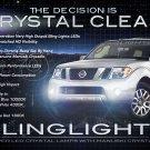 2005 2006 2007 2008 2009 2010 2011 Nissan Pathfinder LED Fog Lamps Driving Lights Foglamps Foglights