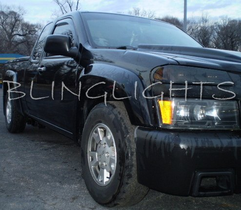 2004-2012 Protection Overlays Film for Headlamps Headlights