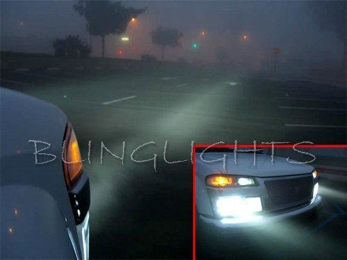 Chevrolet Chevy Colorado 55 Watt Xenon HID Conversion Kit for Headlamps Headlights Head Lamps Lights