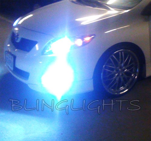 2009 2010 2011 Toyota Corolla HID Conversion Kit for OEM Foglamps Fog Lamps Driving Lights