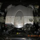 2004 2005 2006 2007 2008 Chrysler Crossfire 2x Air Intakes 3.2L V6 Engine Motor Performance