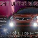 BlingLights Fog Lights Kit for 2010 2011 2012 Nissan Altima Coupe D32