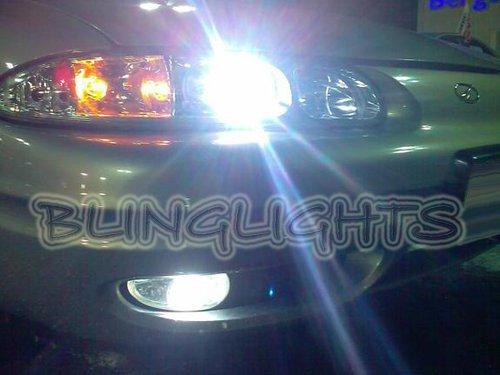 Oldsmobile Alero VHO HID for Headlamps Headlights Head Lamps Lights 1999 2000 2001 2002 2003 2004