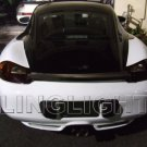 Porsche Boxster 987 Tint Protection Film for Smoked Taillamps Taillights Tail Lamps Lights Overlays