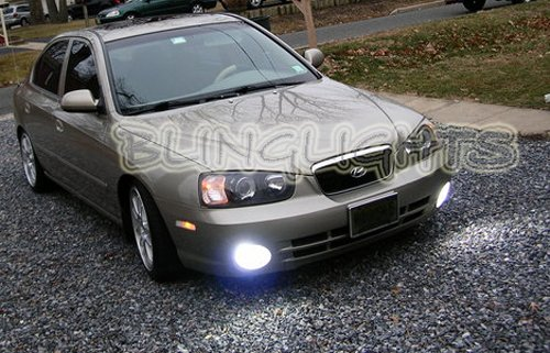 C D B on 2002 Hyundai Elantra Gls Parts