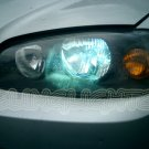 2004 2005 2006 Hyundai Elantra Bright White Light Bulbs for Headlamps Headlights Head Lamps Lights