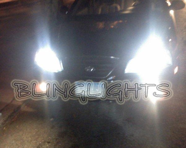 2004 2005 2006 Hyundai Elantra VHO HID Xenon Kit for Headlamps Headlights Head Lamps Lights