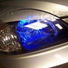 2003 2004 2005 Kia Rio Strobes for Headlamps Headlights Head Lamps Lights