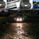 Toyota Tacoma OffRoad Driving Lights Brush Bar Lamp Kit Auxiliary Trail Lighting