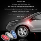 Nissan Rogue LED Markers Turnsignals Lights Accents Turn Signals Lamps Side Signalers