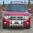 Ford Escape Lamp Bar Off Road Auxiliary Driving Lights Kit