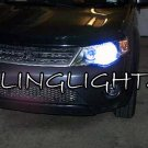 Mitsubishi Outlander HID Light Bulbs for OEM Xenon Headlamps Headlights Head Lamps Lights