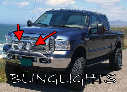 Ford Ranger Halos Angel Eyes Auxilliary Lights Bar Driving Off Road Lamps Offroad Lighting Kit