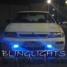 Nissan Bluebird U13 Fog Lamps Driving Lights Foglamps Foglights Driving Lights Kit