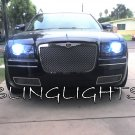 2005 2006 2007 2008 2009 2010 Chrysler 300C HID Replacment Bulbs headlamps headlights head lights