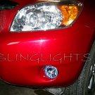 2006 2007 2008 Toyota Rav4 Xenon Fog Lamps Driving Lights