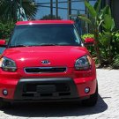 2010 2011 Kia Soul Xenon Fog Lamps Driving Lights Kit