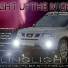 2011 2012 2013 Nissan X-Trail Xtrail Xenon Fog Lamp Driving Light Kit