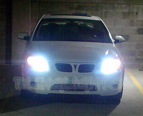 2005-2010 Pontiac G5 VHO Xenon HID Conversion Kit for Headlamps Headlights Head Lamps Lights
