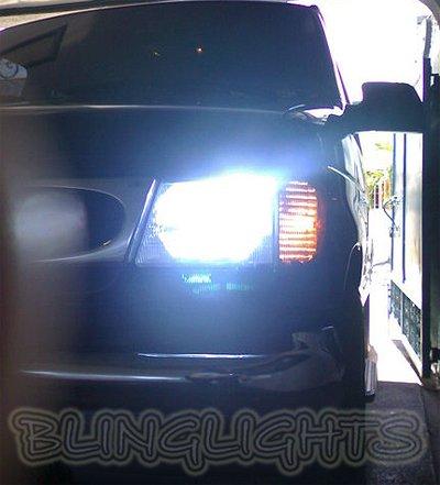 Ford E-250 E250 E-350 E350 Xenon HID Conversion Kit for Headlamps Headlights Head Lamps Lights