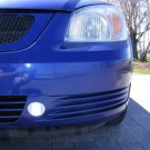 2005 2006 2007 2008 2009 2010 Chevy Cobalt LED Foglamps Foglights Driving Fog Lamps Lights Kit