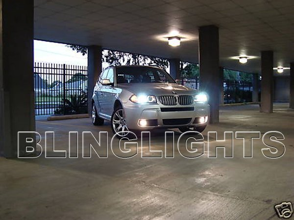 2005 bmw x3 headlight bulb replacement