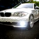 BMW 1 Series E81 E87 Xenon Fog Lamps Driving Lights Foglamps Foglights Kit