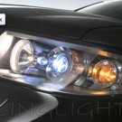 Saab 9-7X Replacement HID Low Beam Light Bulbs for Xenon Headlamps Headlights Head Lamps Lights