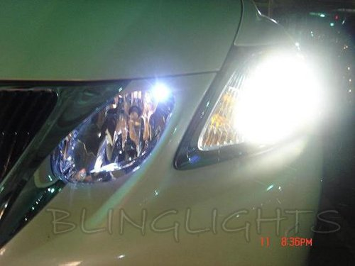 Lexus GS Replacement Xenon Headlamps Headlights HID Light Bulbs GS300 GS350 GS400 GS430 GS450h GS460