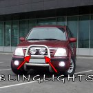 Suzuki XL-7 XL7 Offroad Light Bar Auxiliary Driving Lamps Off Road Grill Lights