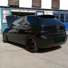 Seat Ibiza Tinted Smoked Taillamps Taillights Tail Lamps Lights Protection Overlays Film