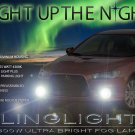 2008-2015 Mitsubishi Lancer Ralliart Fog Lamps Driving Lights Kit