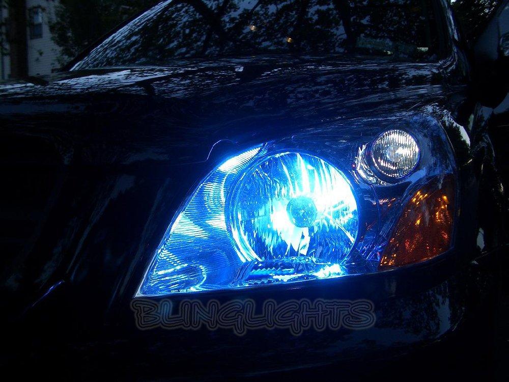 Honda Pilot Xenon HID Conversion Kit for Headlamps Headlights Head Lamps Lights