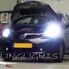 Toyota Aygo Xenon HID Headlamps Headlights Head Lamps Lights Conversion Kit
