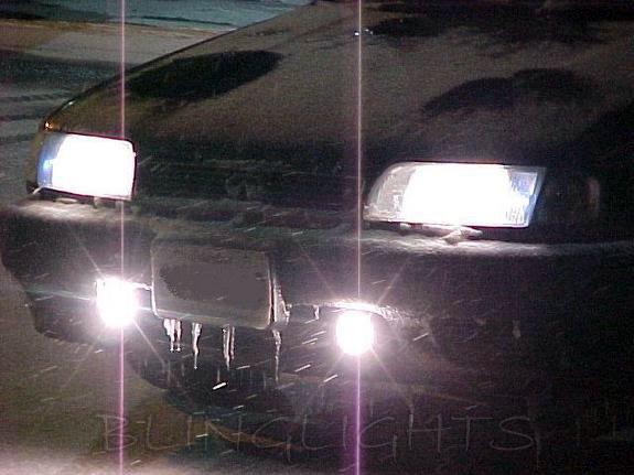 Infiniti G20 Xenon Foglamps Foglights Driving Fog Lamps Lights Kit P10 P11