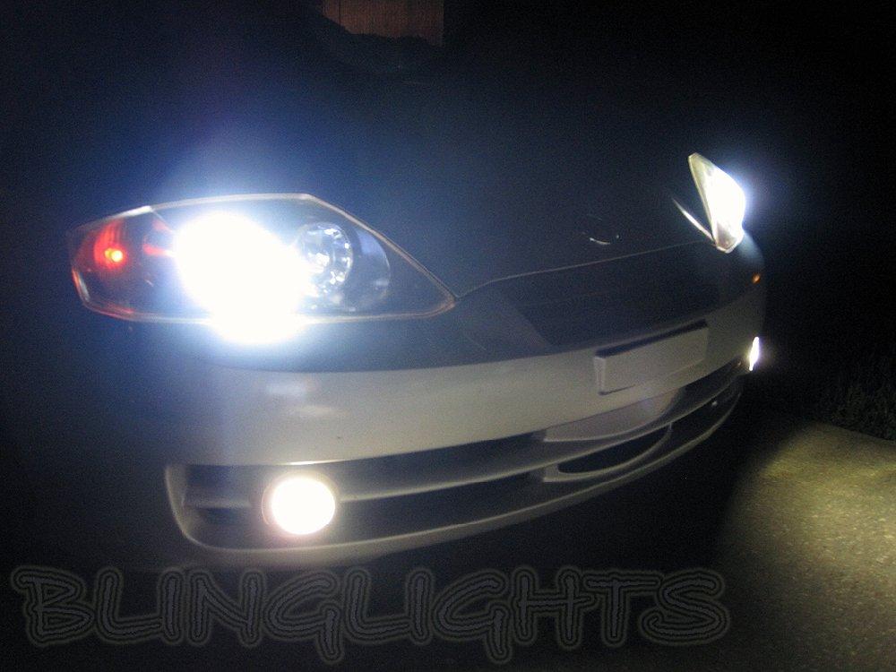 Hyundai Tiburon Tuscani Coupe Xenon HID Kit for Headlamps Headlights Head Lamps Lights HIDs