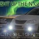 2007 2008 2009 2010 Chrysler Sebring Xenon Fog Lamps Driving Lights