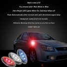 Kia Spectra Spectra5 LED Side Markers Turnsignals Accents Turn Signals Signalers Lights Marker Lamps