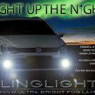 Volkswagen VW CrossPolo Xenon Fog Lamps Driving Lights Foglamps Foglights Kit