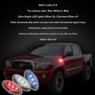 Toyota Tacoma LED Side Marker Turnsignal Accent Lights Turn Signal Markers Signaler Accents Signals
