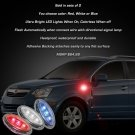 Holden Captiva LED Side Accent Marker Turnsignals Lamps Turn Signals Lights Signalers LEDs Markers