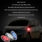Kia Venga LED Side Markers Turnsignal Lights Accent Turn Signalers Lamps Signal Turnsignals LEDs