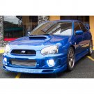 Subaru Impreza C-Speed Body Fog Lamp Bumper Driving Light Kit