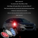 Hyundai Tucson LED Side Marker Lights Turnsignals Lamps Markers Turn Signals Signalers Signal