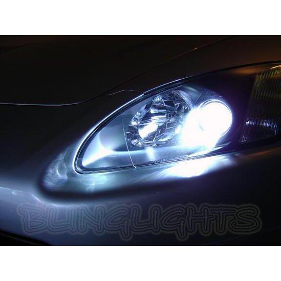 2000-2009 Honda S2000 Replacement Xenon HID Light Bulbs for Headlamps Headlights Head Lamps Lights