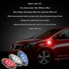 Pontiac Vibe LED Side Markers Turnsignals Lamps Turn Signals Lights Signalers Accents LEDs